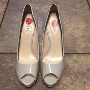 New Guess Heels
